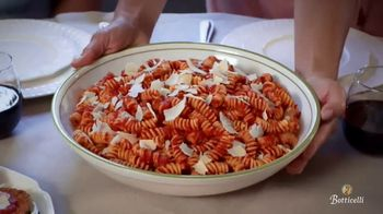 Botticelli Foods TV Spot, 'Cooking Is an Art Form' - Thumbnail 7