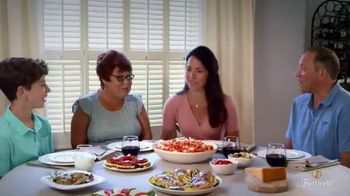 Botticelli Foods TV Spot, 'Cooking Is an Art Form' - Thumbnail 8