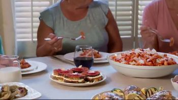 Botticelli Foods TV Spot, 'Cooking Is an Art Form' - Thumbnail 9