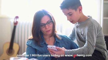 gohenry TV Spot, 'Teach Your Kids Lifelong Money Skills and Empower Them in a Cashless World'