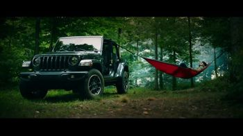 Jeep TV Spot, '80 Years' [T1]