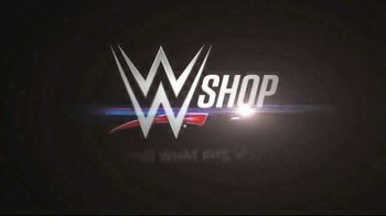 WWE Shop Official Championships TV Spot, 'Bold, Inspired and Powerful: Tee and Title Savings' - Thumbnail 5