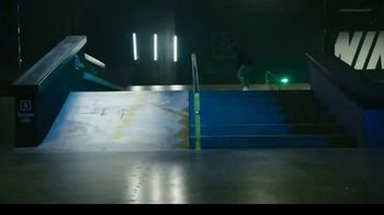 Monster Energy TV Spot, 'SLS Unsanctioned: Be Ready' Featuring Nyjah Huston - Thumbnail 7