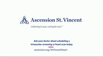 Ascension St. Vincent TV Spot, 'Takes Heart' Featuring Peyton Manning, Archie Manning - Thumbnail 10
