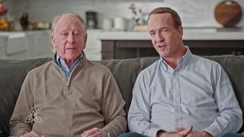 Ascension St. Vincent TV Spot, 'Takes Heart' Featuring Peyton Manning, Archie Manning - Thumbnail 5