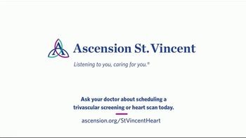 Ascension St. Vincent TV Spot, 'Takes Heart' Featuring Peyton Manning, Archie Manning - Thumbnail 9