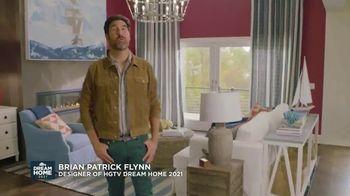 LL Flooring TV Spot, 'HGTV Dream Home' Featuring Brian Patrick Flynn - Thumbnail 4