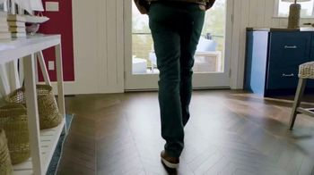 LL Flooring TV Spot, 'HGTV Dream Home' Featuring Brian Patrick Flynn - Thumbnail 8