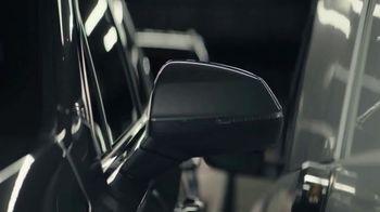 2021 Audi Q7 TV Spot, 'Impossible Park' [T2] - Thumbnail 1
