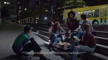 Taco Bell $10 Taco and Burrito Cravings Pack TV Spot, 'The Life Is a Journey Friend' - Thumbnail 6