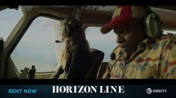 DIRECTV Cinema TV Spot, 'Horizon Line'
