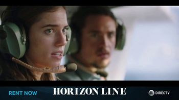 DIRECTV Cinema TV Spot, 'Horizon Line' - Thumbnail 5