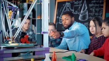 Teach.org TV Spot, 'Shape the Future'