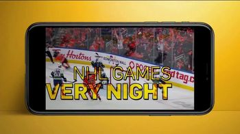 NHL.tv All Access Pass TV Spot, 'Subscribe: $99.99'