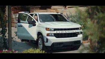 2021 Chevrolet Silverado TV Spot, 'Just Better: Better Views' [T2]