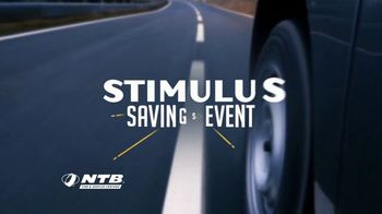 National Tire & Battery Stimulus Savings Event TV Spot, 'Mail-in Rebate: Continental Tires' - Thumbnail 10