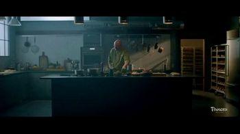 Panera Bread Teriyaki Chicken and Broccoli Bowl TV Spot, 'Raise the Bar' - Thumbnail 1
