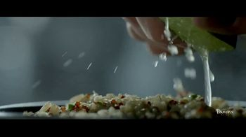Panera Bread Teriyaki Chicken and Broccoli Bowl TV Spot, 'Raise the Bar' - Thumbnail 3