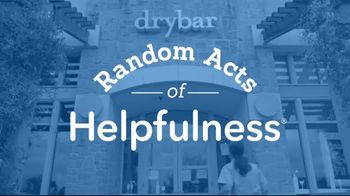 Honda TV Spot, 'Random Acts of Helpfulness: Drybar' [T2] - Thumbnail 2