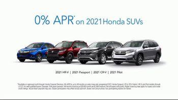Honda TV Spot, 'Random Acts of Helpfulness: Drybar' [T2] - Thumbnail 8