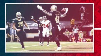 NFL TV Spot, 'Super Bowl Challenge: Playoffs: juega ahora' con Rolando Cantú [Spanish]
