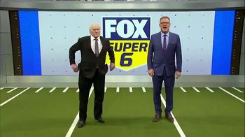 FOX Bet Super 6 TV Spot, 'Divisional Games: $500,000 and F-150' Feat. Terry Bradshaw, Howie Long - Thumbnail 2