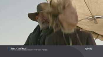 XFINITY On Demand TV Spot, 'News of the World' - Thumbnail 2