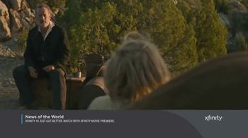 XFINITY On Demand TV Spot, 'News of the World' - Thumbnail 3