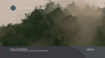 XFINITY On Demand TV Spot, 'News of the World' - Thumbnail 6