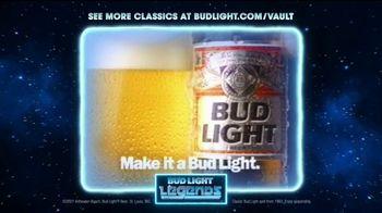 Bud Light TV Spot, 'Legends: Limo' Featuring Eddie Jemison, Ian Gomez - Thumbnail 9