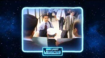 Bud Light TV Spot, 'Legends: Limo' Featuring Eddie Jemison, Ian Gomez - Thumbnail 2