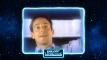 Bud Light TV Spot, 'Legends: Limo' Featuring Eddie Jemison, Ian Gomez - Thumbnail 7