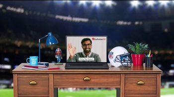 TurboTax Live TV Spot, 'NFL Best Handoff of the Week: Devin Singletary' - 1 commercial airings