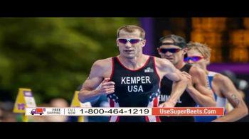 SuperBeets TV Spot, 'SuperBeets Chews Orig. D3' Featuring Dana Loesch, Hunter Kemper