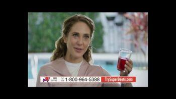 SuperBeets TV Spot, 'NO DANA SB V2' Featuring Dr. Michael Lardon, Hunter Kemper - Thumbnail 2