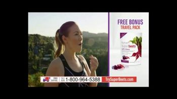SuperBeets TV Spot, 'NO DANA SB V2' Featuring Dr. Michael Lardon, Hunter Kemper - Thumbnail 7