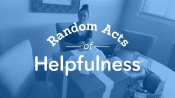 Honda TV Spot, 'Random Acts of Helpfulness: Deputized Family' [T2]
