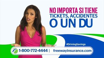 Freeway Insurance TV Spot, 'La solución' [Spanish]