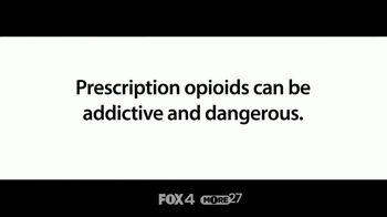 Centers for Disease Control and Prevention TV Spot, 'Britton's Rx Awareness Story' - Thumbnail 1