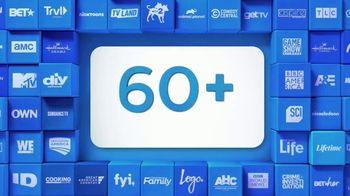 Philo TV Spot, 'Live Television: 60+ Channels' - Thumbnail 4
