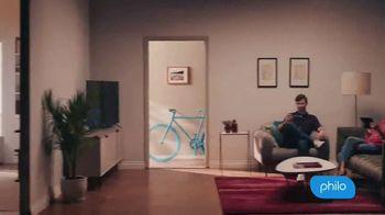 Philo TV Spot, 'Live Television: 60+ Channels' - Thumbnail 9