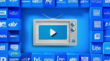 Philo TV Spot, 'TV for Everyone' - Thumbnail 2