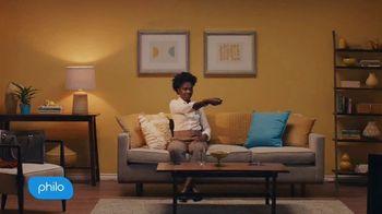 Philo TV Spot, 'TV for Everyone' - Thumbnail 7
