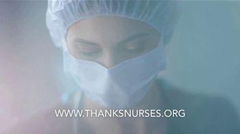 American Nurses Association TV Spot, 'Heroes' - Thumbnail 10