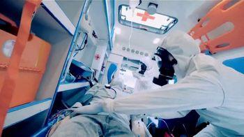American Nurses Association TV Spot, 'Heroes' - Thumbnail 2