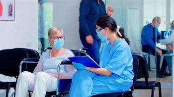 American Nurses Association TV Spot, 'Heroes' - Thumbnail 4