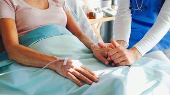 American Nurses Association TV Spot, 'Heroes' - Thumbnail 7