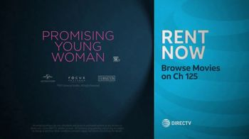 DIRECTV Cinema TV Spot, 'Promising Young Woman' Song by Britney Spears - Thumbnail 10