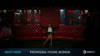 DIRECTV Cinema TV Spot, 'Promising Young Woman' Song by Britney Spears