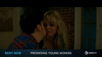 DIRECTV Cinema TV Spot, 'Promising Young Woman' Song by Britney Spears - Thumbnail 4